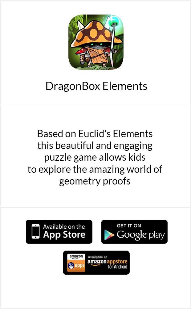 Buy DragonBox Elements